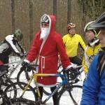 Start zur Nikolaustour 2010