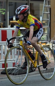 Paul Schlegel, Post SV Radsportteam