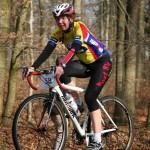 Gute Bedingungen herrschten bei der 23. Auflage des MTB-Rennen 'Helmuts Höllenritt' 2014 am 13.04.2014 in Meudelfitz
