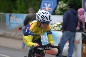 Pechsträhne beendet: 13. Platz für Kalle Kahlstorf
